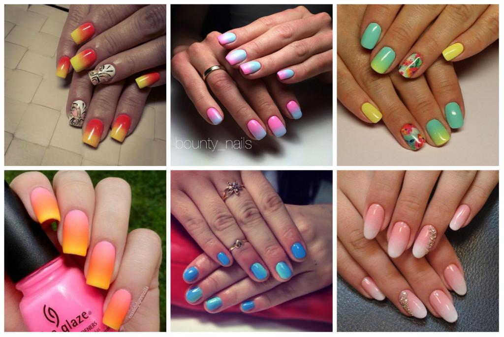manicure-gradient