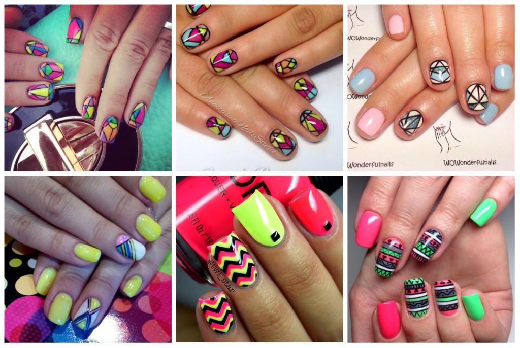 manicure-uzory