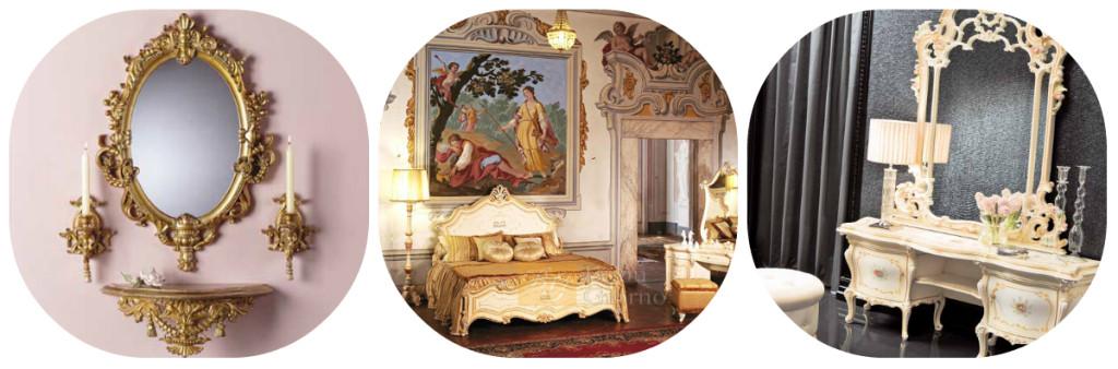 barokko oformleniye