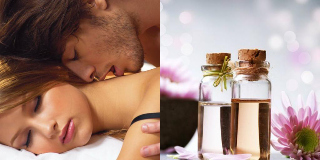 aroma-afrodiziaki