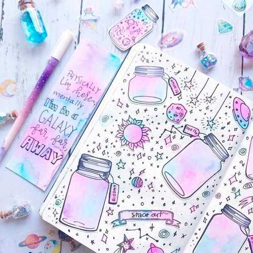 Написать про подругу в дневнике