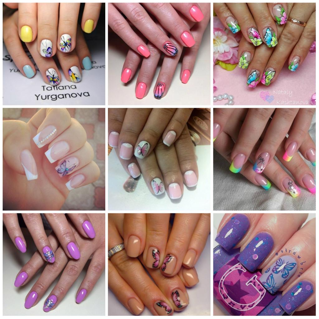 letniy-manicure-babochka