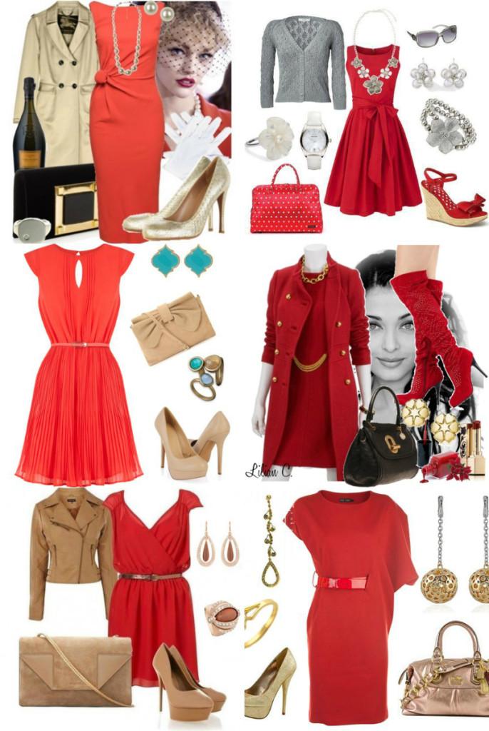 2eccdb87f2cd20d ... бижутерии к красному платью: bijuteriya-k-krasnomu-platy-foto