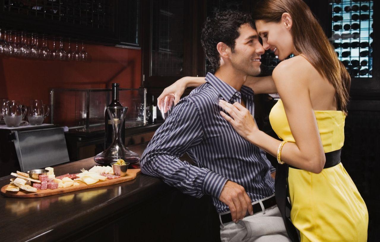 Как соблазнить своего парня видео красиво
