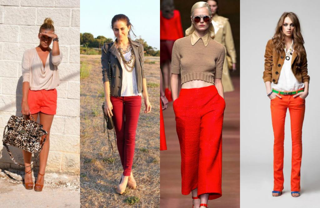 Картинки по запросу коричневый и красный одежда