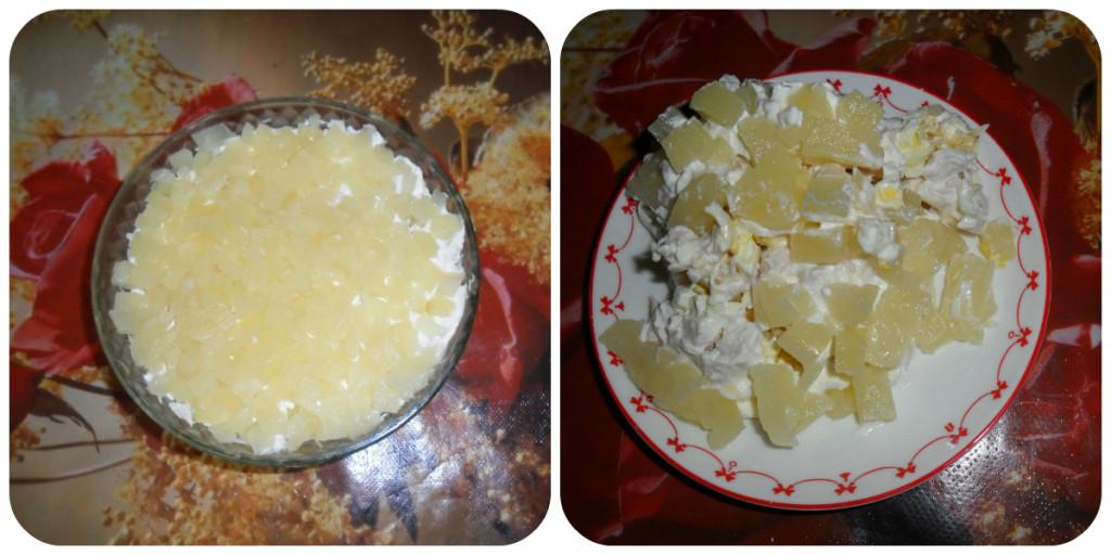 kurochka s ananasom rezultat