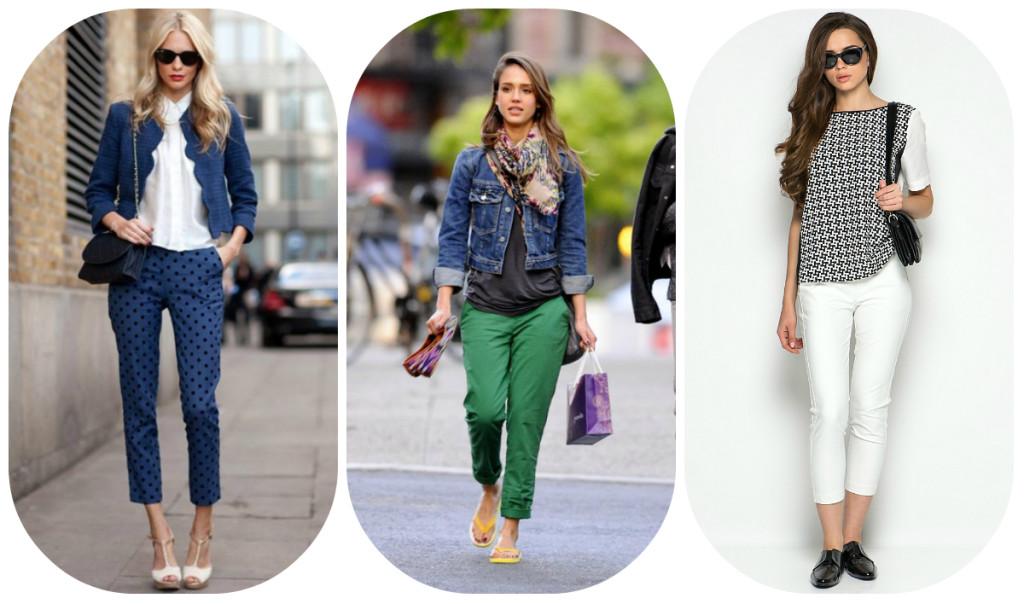 modnie kapri 2016