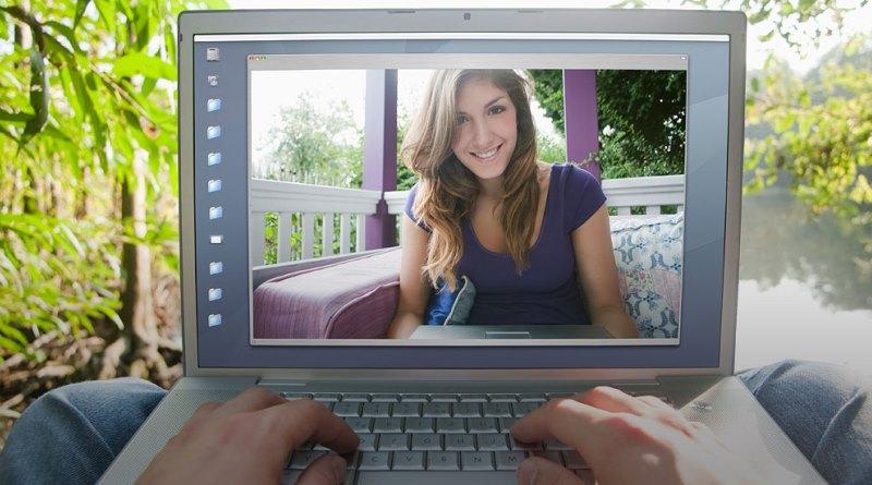 знакомство в рязани по веб камере