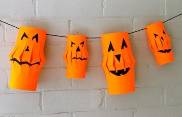 Как организовать Хэллоуин своими руками?