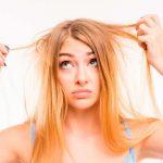 Укрепление волос с помощью масок