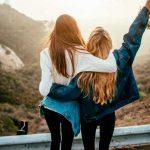 Что написать о подруге