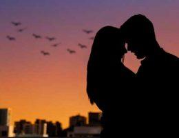 Красивые слова для мужа о любви