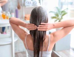 Маска с кефиром в домашних условиях для волос
